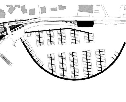 Ingegneria Marittima - Porti Turistici - Torri del Benaco 8