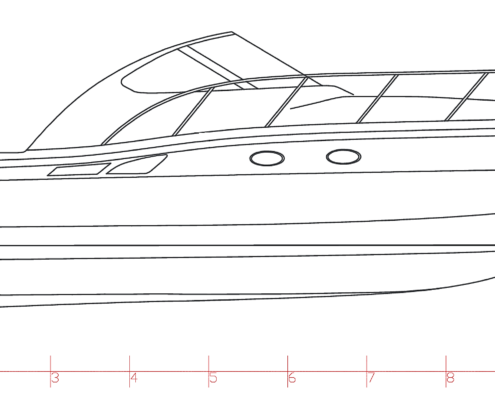 Ingegneria navale - Imbarcazioni da diporto