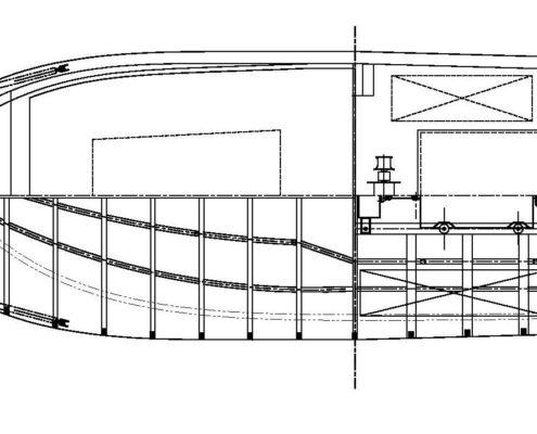 Ingegneria Navale - Barche da Pesca